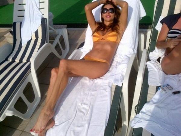 Slika116 Bikini stil: Bojana Stojković