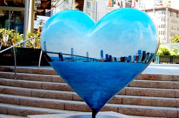 Slika315 Trk na trg: Union Square, San Francisko