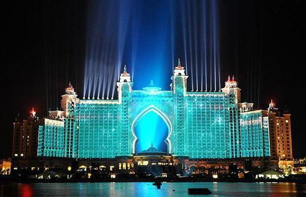 Slika55 Dubai: Grad čuda
