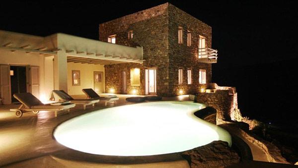 Stone holiday villa mykonos 23 Vodiću te samo reci Wannabe: Kamena vila