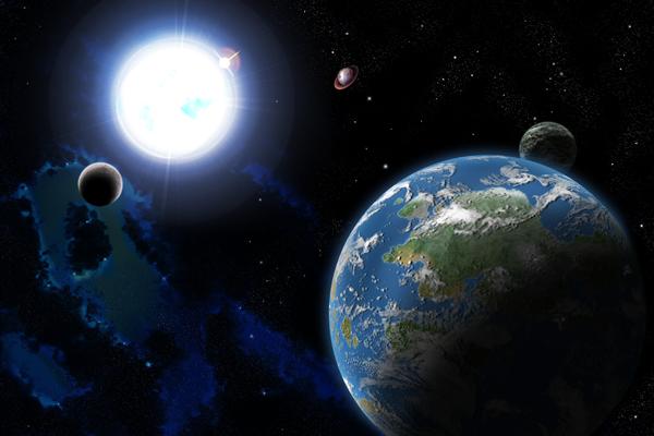 Svemir Snimi ovo: Zanimljive činjenice o svemiru