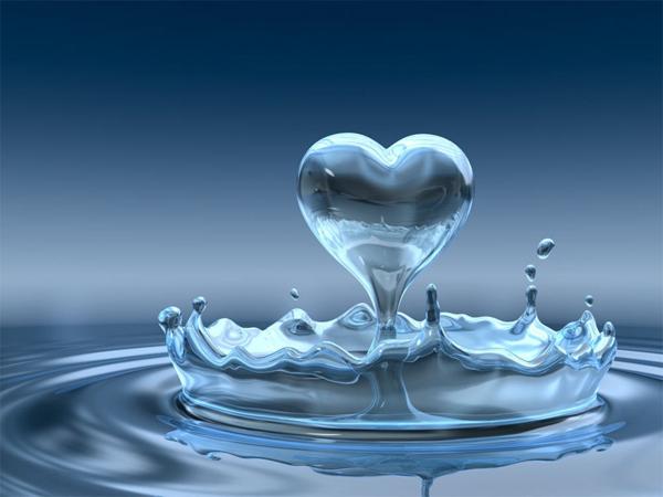 Voda Hrana za mentalnu energiju i koncentraciju