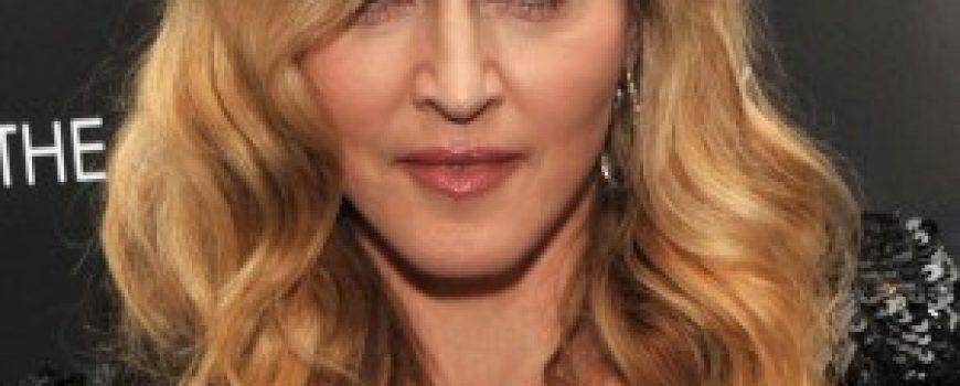 Trach Up: Madonna na sudu