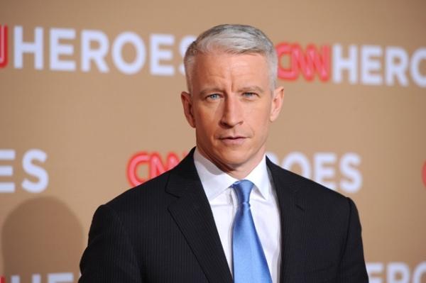 anderson Trach Up: Anderson Cooper zapalio svet
