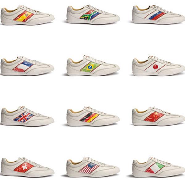 bally Olimpics 21 Cipele u duhu Olimpijskih igara