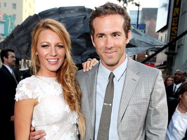 blejkrej Trach Up: Blake Lively i Ryan Reynolds hoće neće
