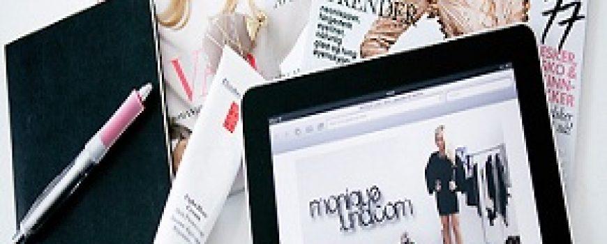 Kako napraviti modni blog?