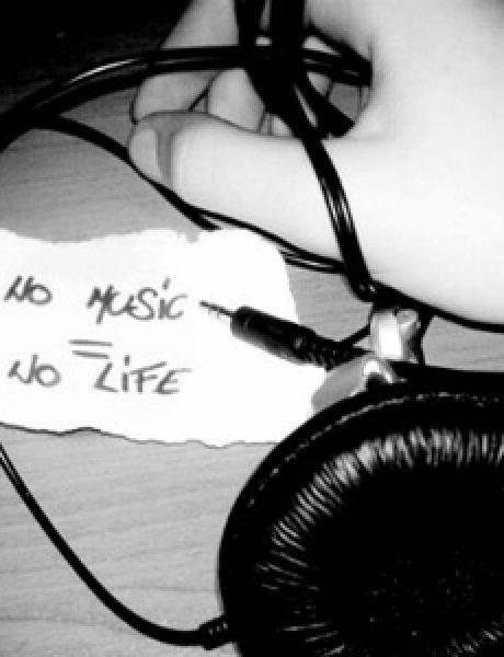 BloGradsko mastilo: Život je muzika za one koji umeju da je čuju