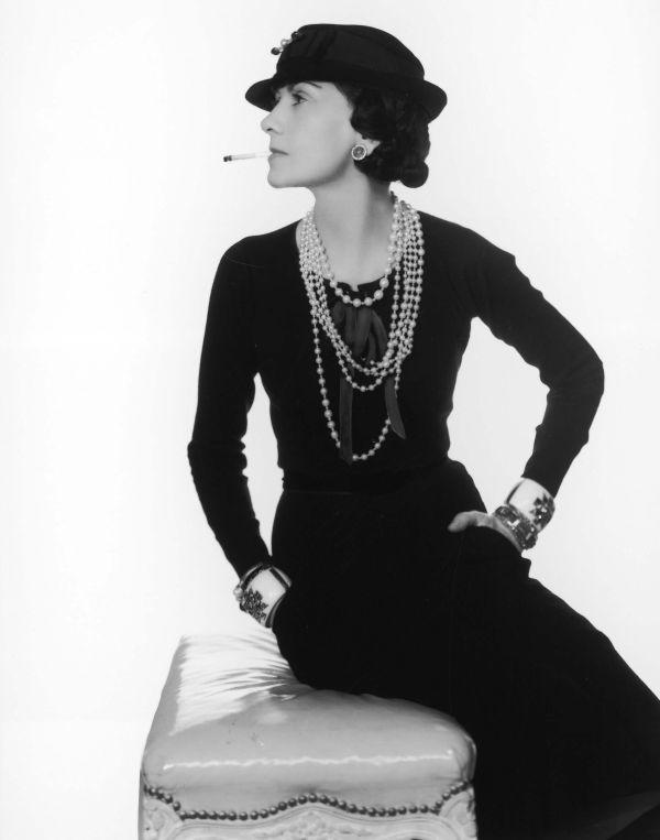 cc31 Srećan rođendan, Coco Chanel