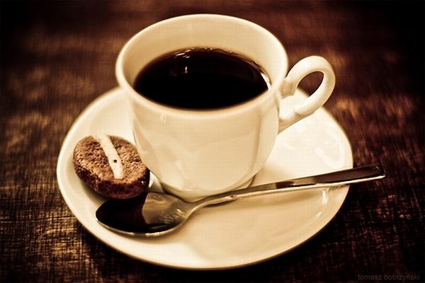 coffee Život melje