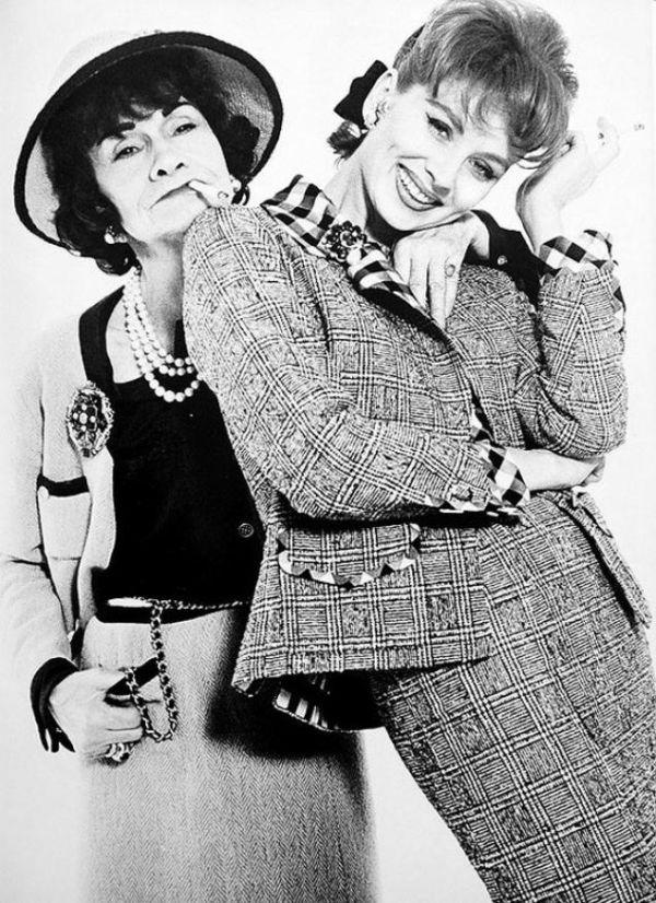fotka 4 Srećan rođendan, Coco Chanel