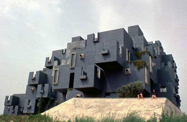 foto 2 Kafka Deset prelepih zgrada inspirisanih poznatim knjigama