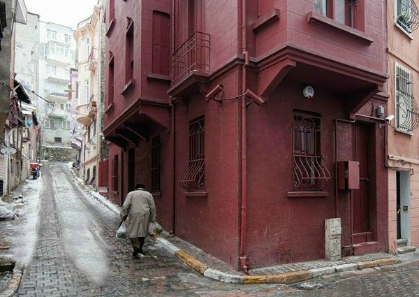 foto1 Pamuk Deset prelepih zgrada inspirisanih poznatim knjigama
