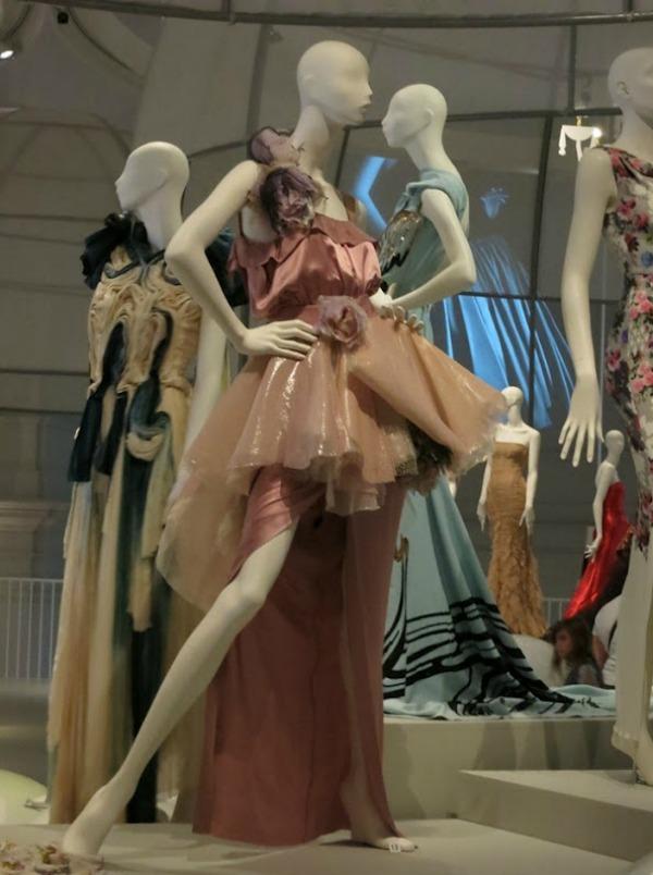 foto101 London: Izložba balskih haljina u muzeju Victoria i Albert