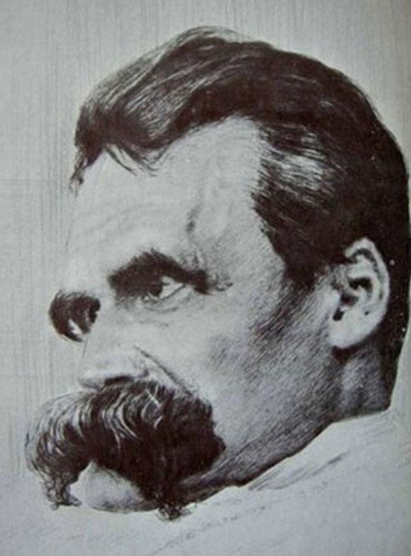 foto110 Putokazi za lepši dan: Friedrich Nietzsche