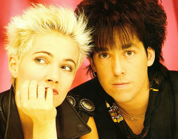 foto151 The Best of Pop: Roxette Listen To Your Heart