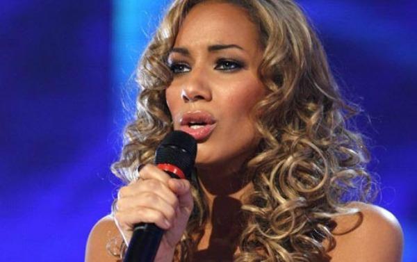 foto241 Leona Lewis maznula producenta trudnoj koleginici