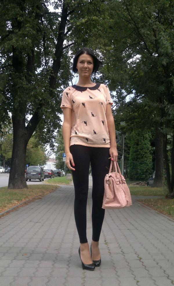 foto25 Od A do Š: Tamara Pavlović, modna blogerka