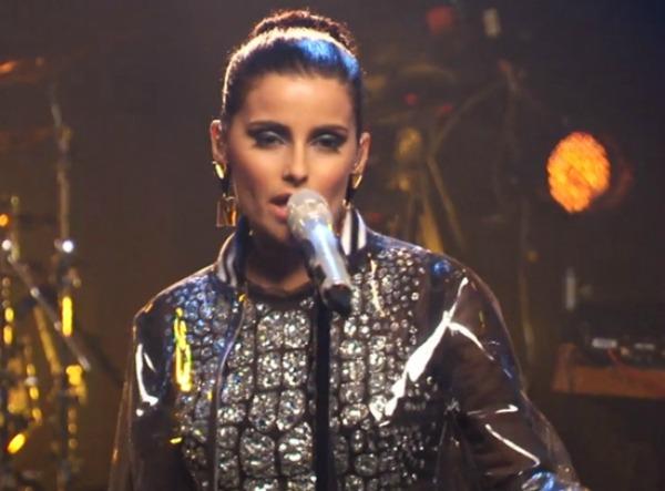 foto311 Nelly Furtado: Novi spot i nova pesma