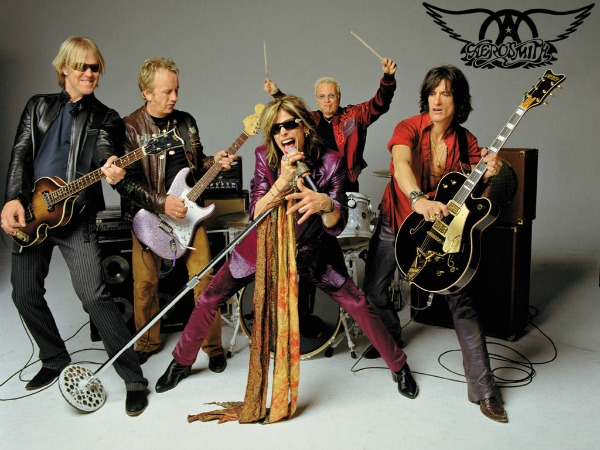 foto312 The Best of Rock: Aerosmith I Dont Want to Miss a Thing