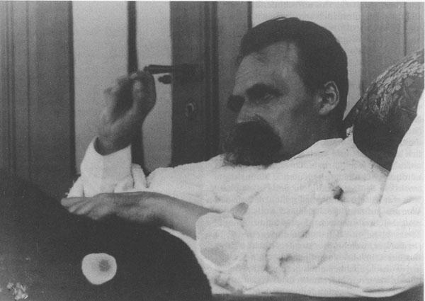 foto36 Putokazi za lepši dan: Friedrich Nietzsche