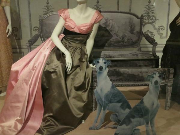 foto5 London: Izložba balskih haljina u muzeju Victoria i Albert