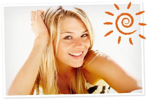 g Uradi sama: Posvetlite kosu