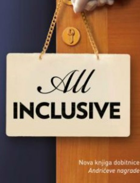 "Knjiga u ruke: ""All Inclusive"""
