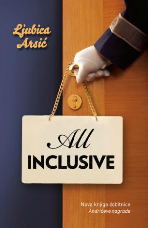 ggggg Knjiga u ruke: All Inclusive