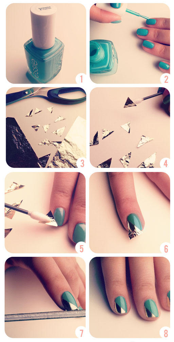 h Uradi sama: Do predivnih noktiju u nekoliko koraka