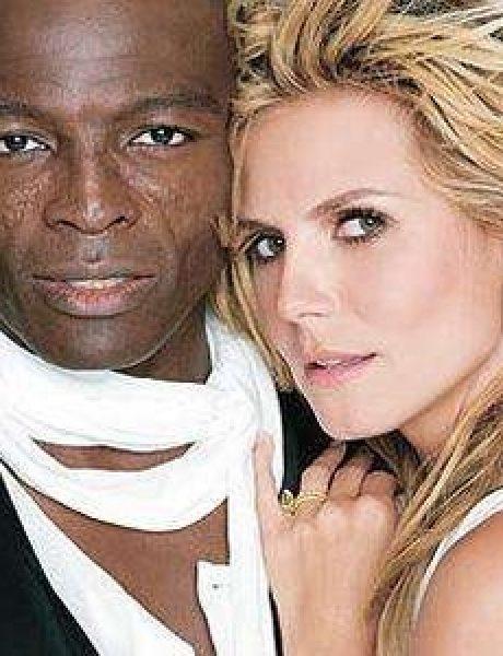 Trach Up: Seal i Klum zapečatili razvod