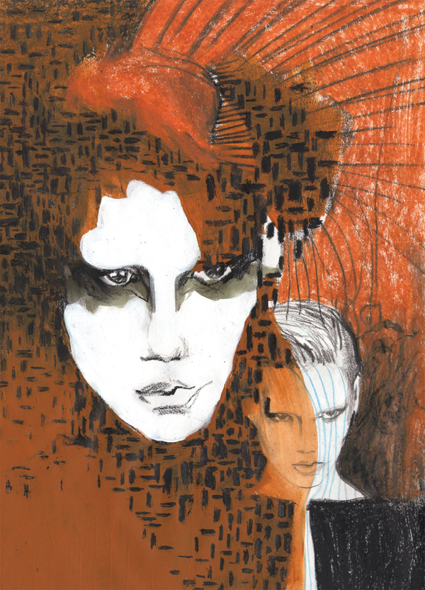 il2 Modna ilustracija: Nataša Manov