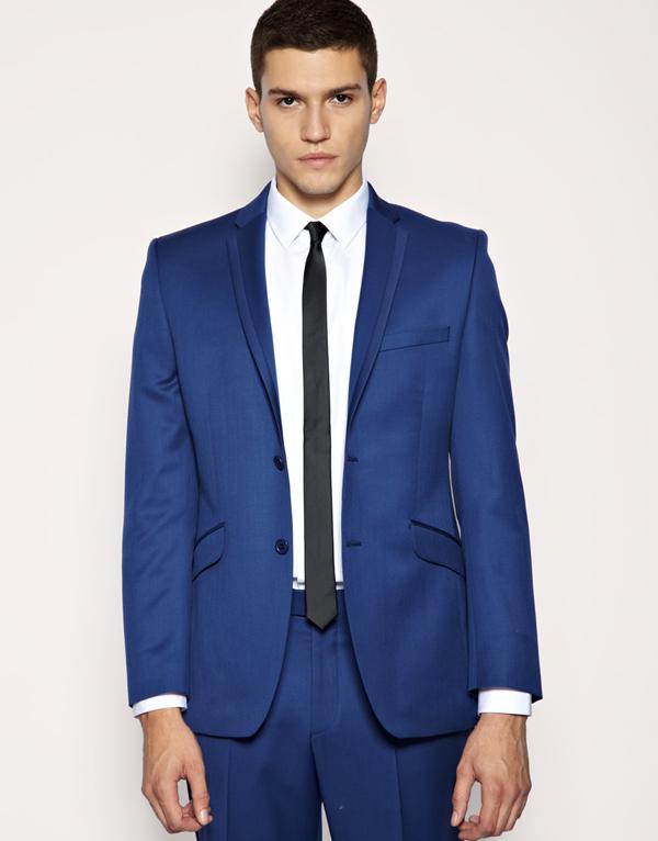 image1xxl Modne lekcije Miljane Nešković: Šta svaki muškarac treba da zna o kravatama?