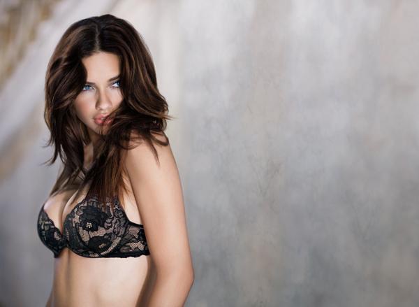 image2527 4937820B Kako da izgledate kao Victorias Secret model