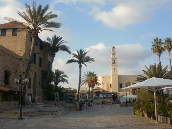 jafa Izrael: Neobičan spoj hedonizma i religije