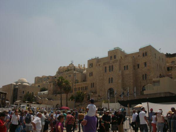 jerusalim Izrael: Neobičan spoj hedonizma i religije