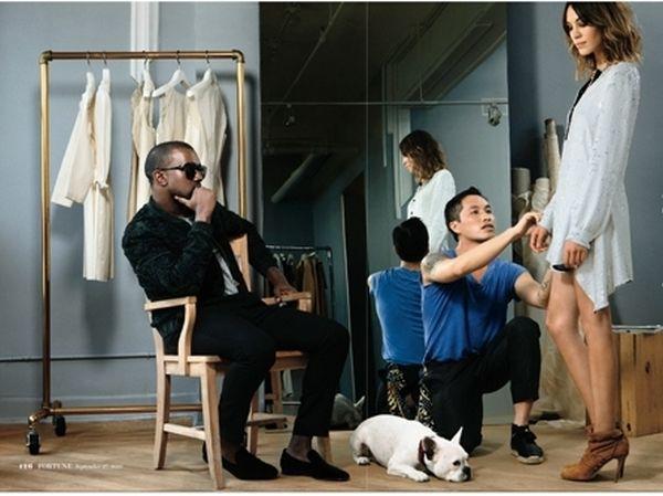 kanye Phillip Lim: Od modne nade do modnog carstva u samo nekoliko godina