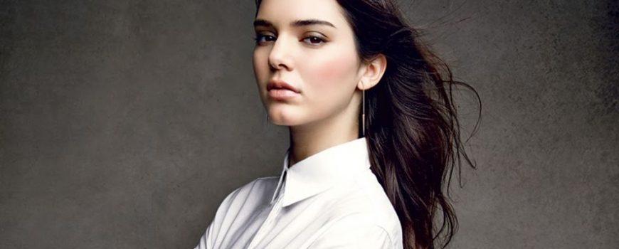10 odevnih kombinacija: Kendall Jenner