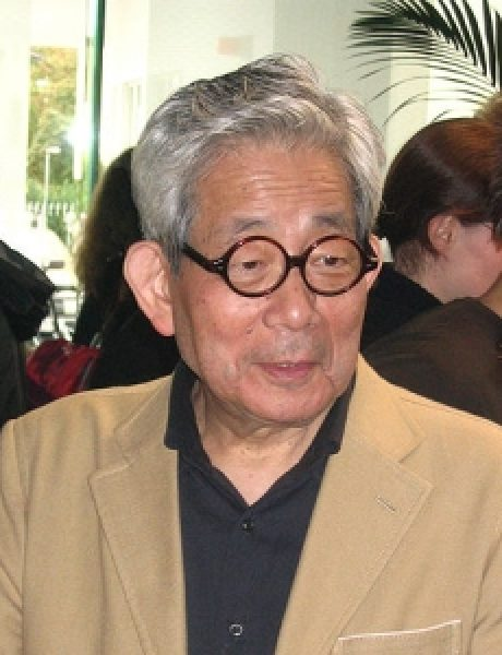 Usred(u) čitanja: Kenzaburō Ōe