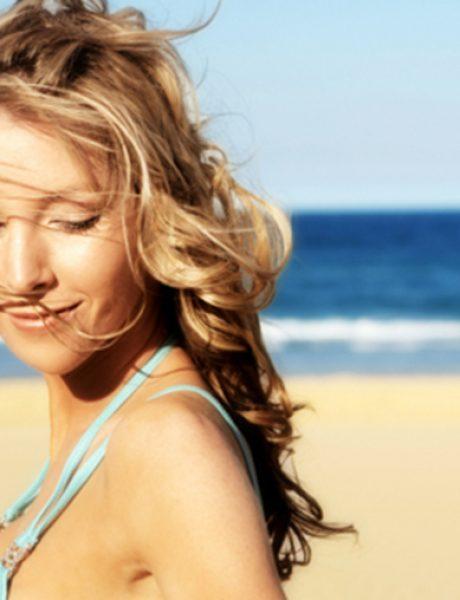 Uradi sama: Posvetlite kosu