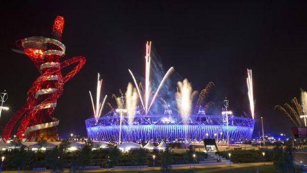 london Danny Boyle: 86 olimpijskih pesama