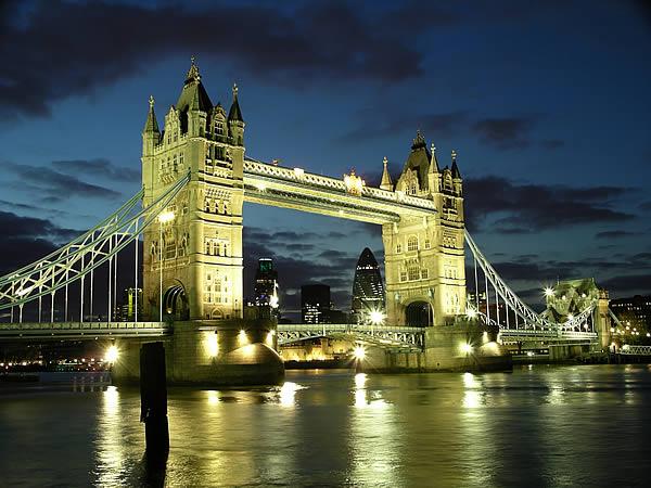 london5 Top 10 najlepših mostova na svetu