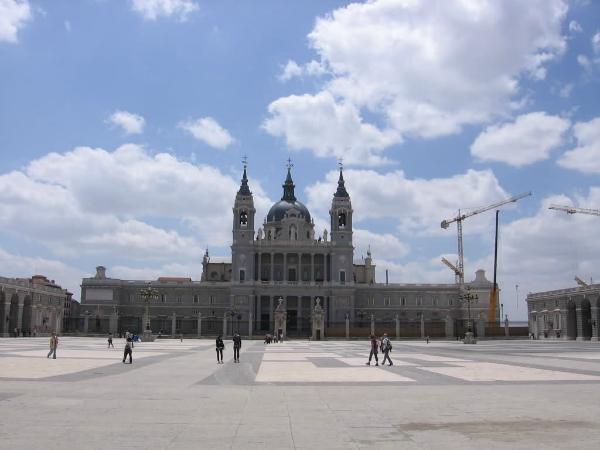 madrid 2 Madrid: Grad sumanute energije