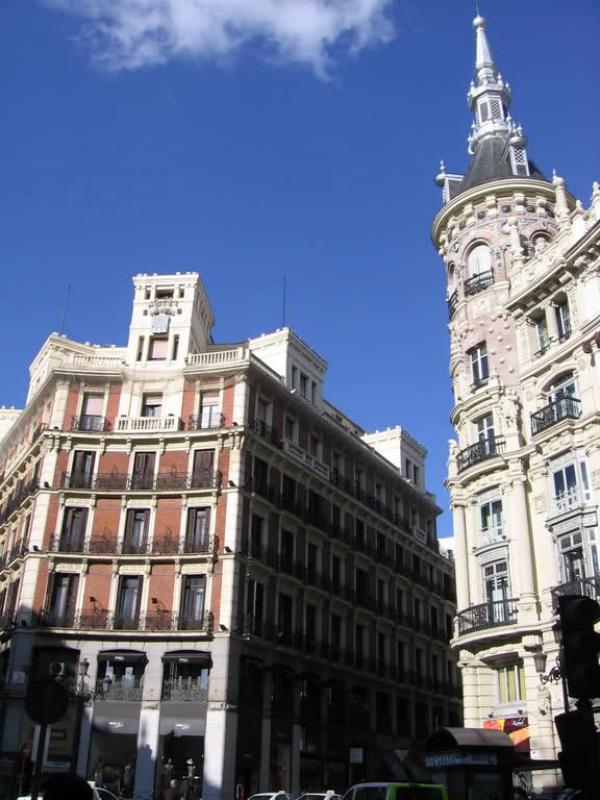 madrid 3 Madrid: Grad sumanute energije