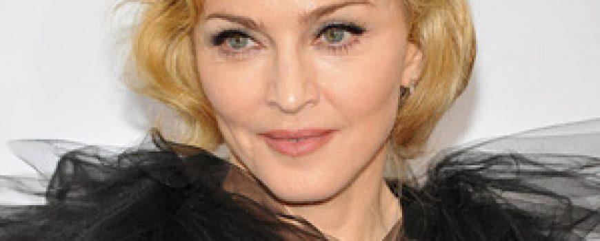 Trach Up: Madonna u nevolji