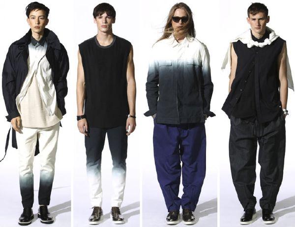 mu ki Phillip Lim: Od modne nade do modnog carstva u samo nekoliko godina