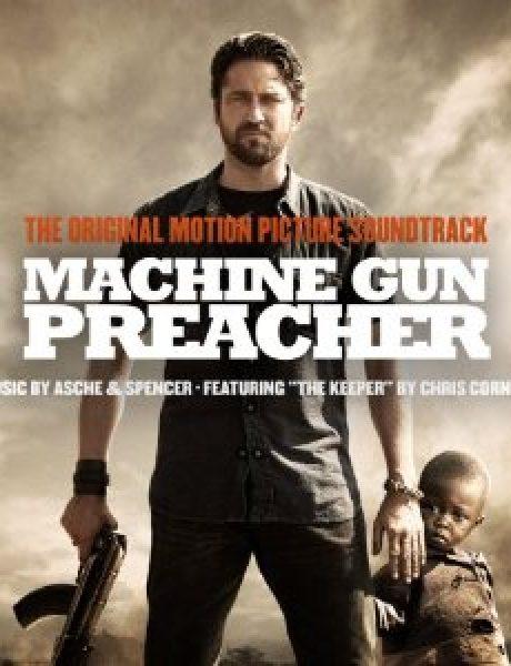 """Film nedelje: """"Sveštenik sa mašinkom"""""""