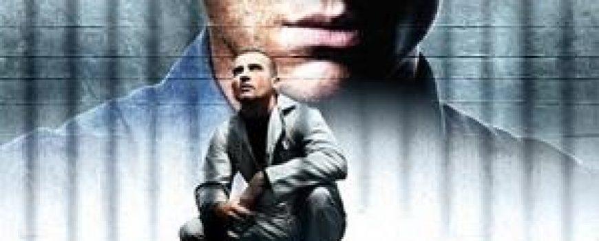 "Serija četvrtkom: ""Prison Break"""