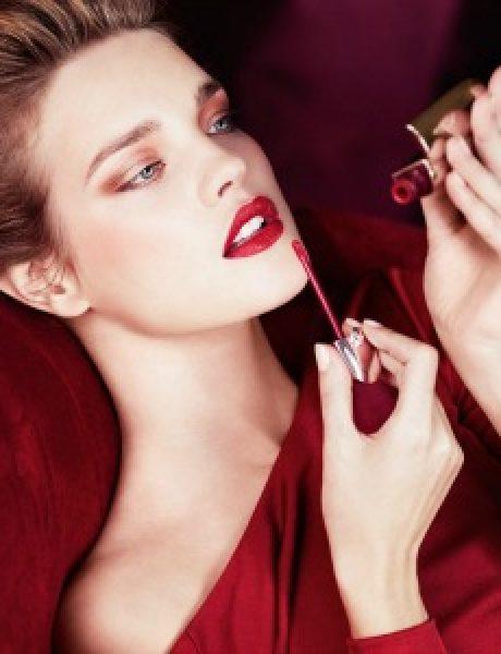Modni zalogaj: Natalia Vodianova najavljuje vruću jesen