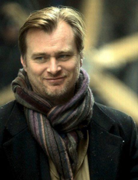 Srećan rođendan, Christopher Nolan!